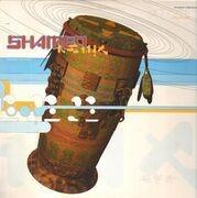Double LP - The Shamen - Different Drum