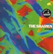12'' - The Shamen - Pro>gen
