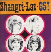 LP - The Shangri-Las - 65!