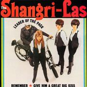 LP - The Shangri-Las - Leader Of The Pack