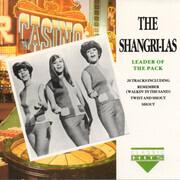 CD - The Shangri-Las - Leader Of The Pack