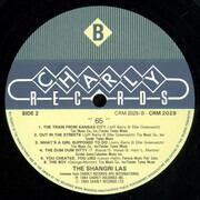 LP - The Shangri-Las - Shangri-Las - 65!