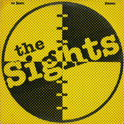 12'' - The Sights - Virginia