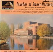 LP - Verdi / Fauré / Sibelius / The Sinfonia Of London - Sweet Harmony - Music Inspired By Shakespeare - Stereo
