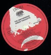 LP - The Smithereens - Green thoughts - DMM