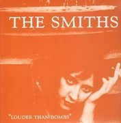 Double LP - The Smiths - Louder Than Bombs