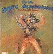 LP - The Soft Machine - Volume Two - Original US