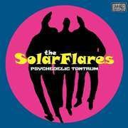 LP - The Solarflares - Psychedelic Tantrum