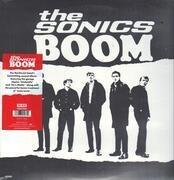 LP - The Sonics - Boom