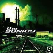 LP - The SONICS - 8
