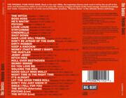 CD - The Sonics - Psycho-Sonic - Still Sealed