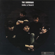 CD - The Sorrows - Take A Heart