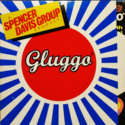 LP - The Spencer Davis Group - Gluggo - GIMMICK COVER
