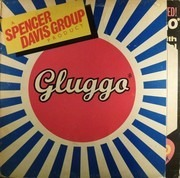 LP - The Spencer Davis Group - Gluggo