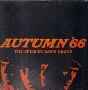 LP - The Spencer Davis Group - Autumn '66