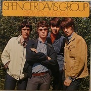 LP - The Spencer Davis Group - Gimme Some Lovin'