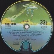 LP - The Spencer Davis Group - Gluggo