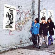 CD - The Spencer Davis Group - Living In A Back Street