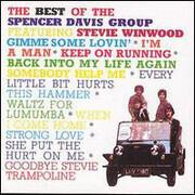 CD - The Spencer Davis Group - The Best Of The Spencer Davis Group