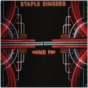 LP - The Staple Singers - Turning Point