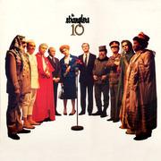LP - The Stranglers - 10