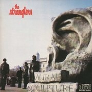 CD - The Stranglers - Aural Sculpture
