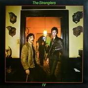 LP - The Stranglers - IV Rattus Norvegicus - UK ORIGINAL