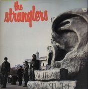 LP - The Stranglers - Aural Sculpture