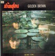 12inch Vinyl Single - The Stranglers - Golden Brown