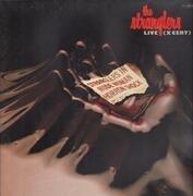 LP - The Stranglers - Live (X Cert)