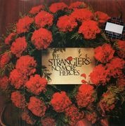 LP - The Stranglers - No More Heroes