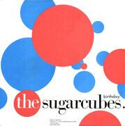 12inch Vinyl Single - The Sugarcubes - Birthday