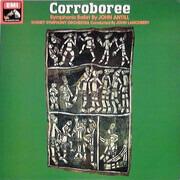 LP - The Sydney Symphony Orchestra , John Lanchbery - Corroboree
