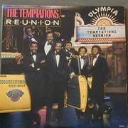 LP - The Temptations - Sky's The Limit