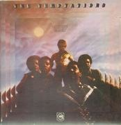 LP - The Temptations - 1990