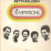 LP-Box - The Temptations - Anthology 10th Anniversary Special - + booklet