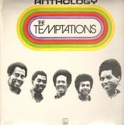 LP-Box - The Temptations - Anthology 10th Anniversary Special - Still Sealed + booklet
