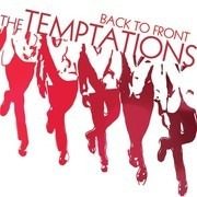 CD - The Temptations - Back To Front
