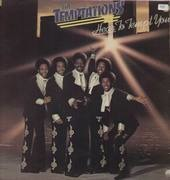 LP - The Temptations - Hear To Tempt You