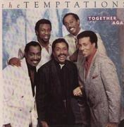 LP - The Temptations - Together Again