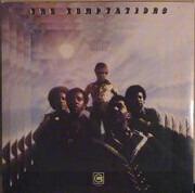 LP - The Temptations - 1990