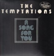 LP - The Temptations - A Song For You