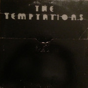 LP - The Temptations - A Song For You - Die-Cut Sleeve