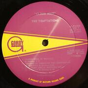 LP - The Temptations - Cloud Nine