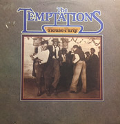 LP - The Temptations - House Party