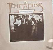 LP - The Temptations - House Party
