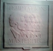 LP - The Temptations - Masterpiece - original greece