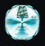 LP - The Temptations - Masterpiece