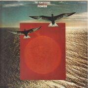 LP - The Temptations - Power