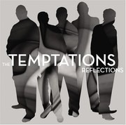 CD - The Temptations - Reflections